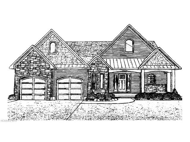 0000 Dawn Mist Court #1603, Hendersonville, NC 28791 (#3300132) :: Caulder Realty and Land Co.