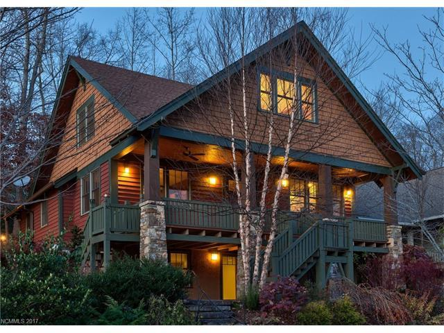 50 Cheshire Drive, Black Mountain, NC 28711 (#3300142) :: Keller Williams Biltmore Village