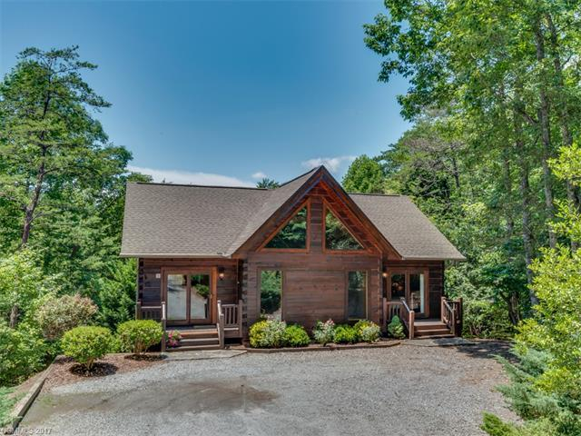 174 Wilson Court, Lake Lure, NC 28746 (#3300161) :: Exit Mountain Realty