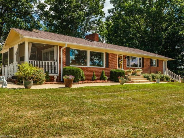 2A Justice Ridge Road, Candler, NC 28715 (#3300172) :: Keller Williams Biltmore Village