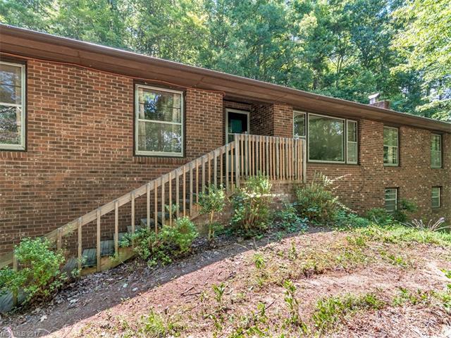137 Flynn Branch Road, Asheville, NC 28804 (#3300420) :: Exit Realty Vistas