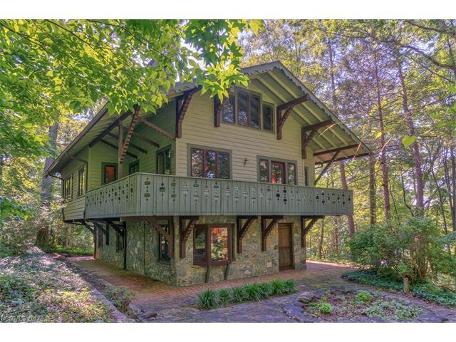 31 Grady Avenue, Tryon, NC 28782 (#3300688) :: Caulder Realty and Land Co.