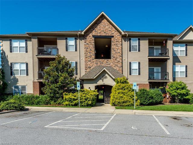 181 Brickton Village Circle #201, Fletcher, NC 28732 (#3300751) :: Keller Williams Biltmore Village