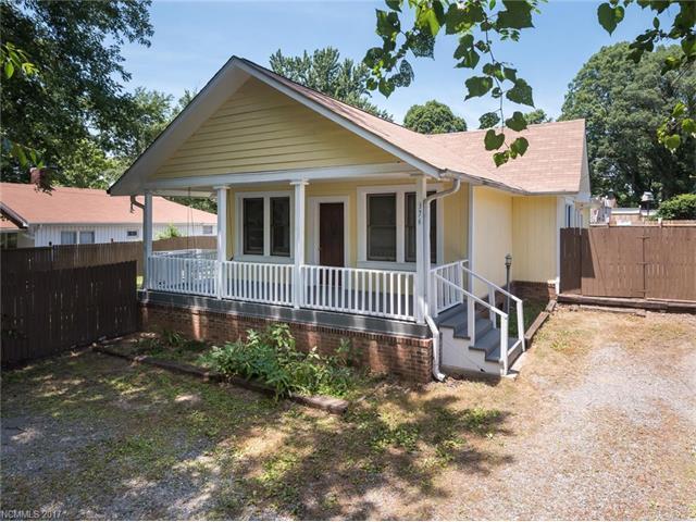 376 Fairview Road 2, BLK 3, Asheville, NC 28803 (#3301176) :: Exit Realty Vistas