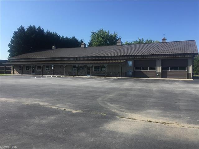 6518 Brevard Road, Etowah, NC 28729 (#3301270) :: Exit Mountain Realty