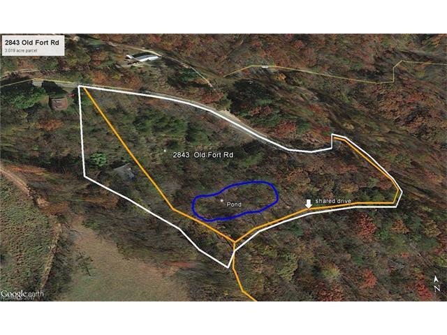 2843 Old Fort Road, Black Mountain, NC 28711 (#3301322) :: Keller Williams Biltmore Village