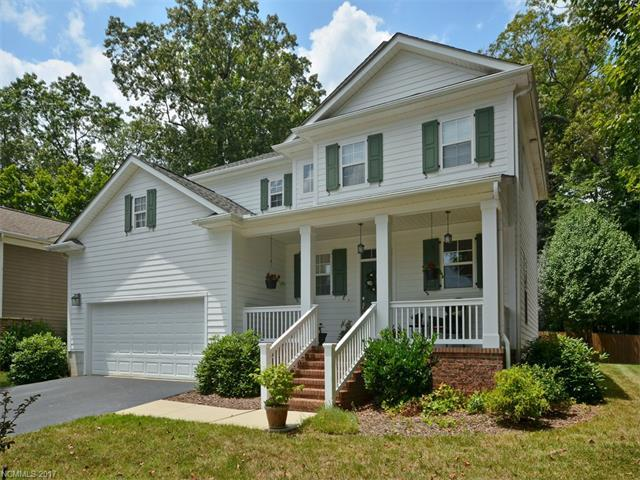 527 Welsh Partridge Circle, Biltmore Lake, NC 28715 (#3301469) :: Keller Williams Biltmore Village