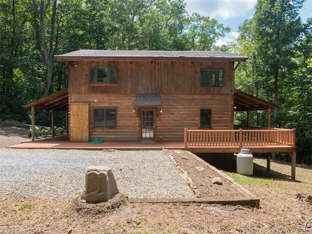 102 Carriage Drive, Fairview, NC 28730 (#3301478) :: Team Browne - Keller Williams Professionals Realty