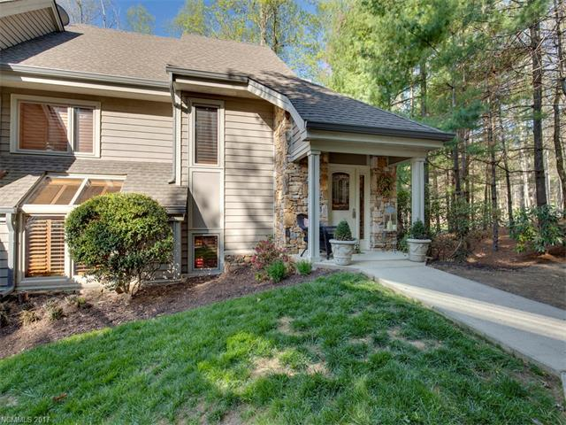 1015 Indian Cave Road #10, Hendersonville, NC 28739 (#3302097) :: Caulder Realty and Land Co.