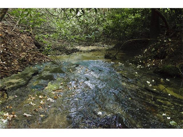 TBD Bird Creek Estates Road, Black Mountain, NC 28711 (#3302164) :: Team Browne - Keller Williams Professionals Realty