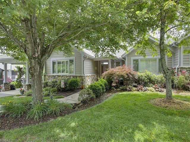 31 Meadow Ridge Lane #31, Hendersonville, NC 28739 (#3302211) :: Caulder Realty and Land Co.
