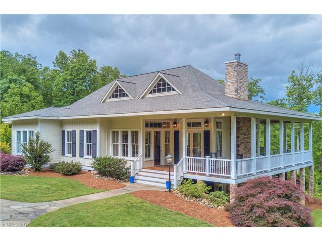 393 Springhill Drive #6, Rutherfordton, NC 28139 (#3302322) :: Caulder Realty and Land Co.
