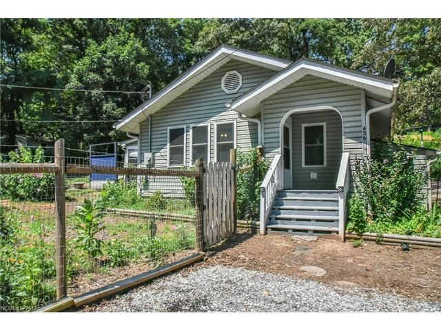 436 N Louisiana Avenue, Asheville, NC 28806 (#3302381) :: Exit Realty Vistas