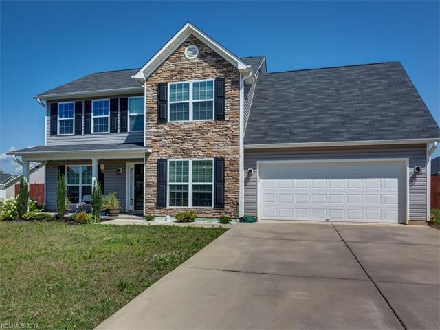 209 Mud Creek Road, Fletcher, NC 28732 (#3302401) :: Keller Williams Biltmore Village