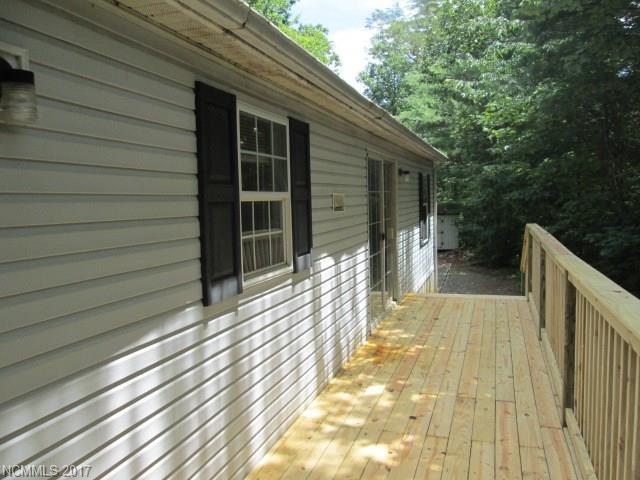 312 Sagewood Drive #29, Marshall, NC 28753 (#3302448) :: Exit Realty Vistas