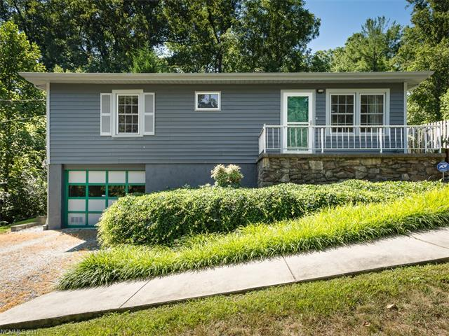 34 Tanglewood Drive, Asheville, NC 28806 (#3302649) :: Exit Realty Vistas