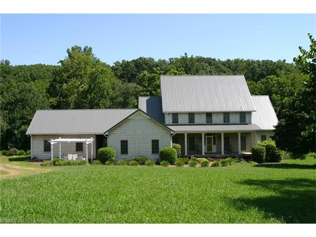 4970 Hunting Country Road, Tryon, NC 28782 (#3302750) :: Caulder Realty and Land Co.