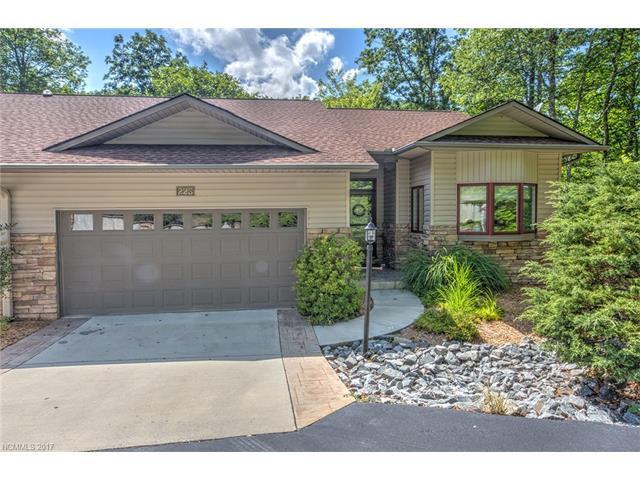 225 Qualla Circle 38 B, Brevard, NC 28712 (#3302879) :: Exit Mountain Realty