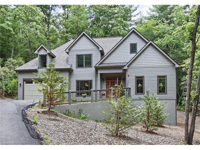 605 Salola Lane 38A, Brevard, NC 28712 (#3303066) :: Exit Mountain Realty