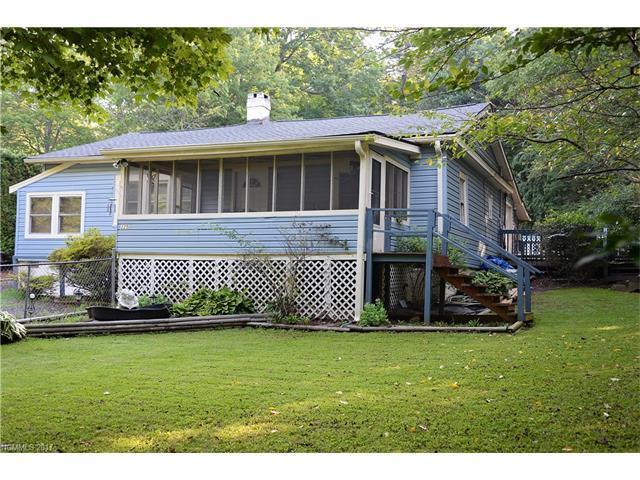 225 Buckner Road, Black Mountain, NC 28711 (#3303163) :: Exit Realty Vistas