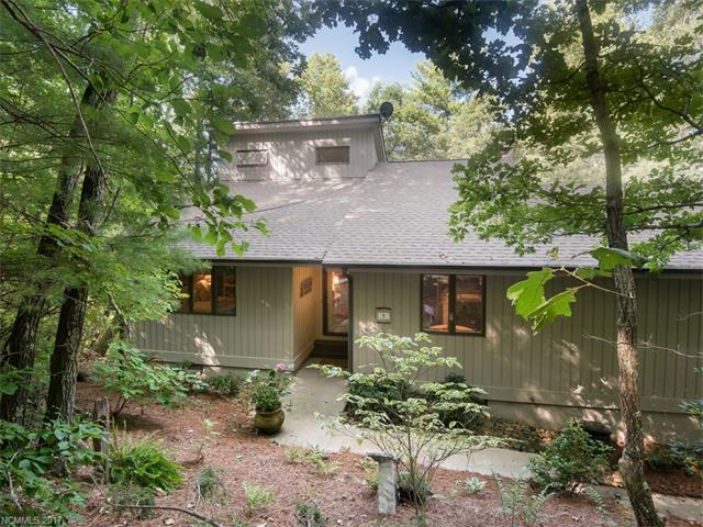1 Azalea Terrace #51, Asheville, NC 28803 (#3303241) :: Keller Williams Biltmore Village