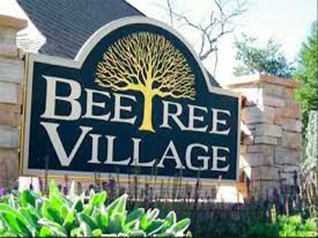 4 Beekeeper Trail #1, Swannanoa, NC 28778 (#3303271) :: Team Browne - Keller Williams Professionals Realty