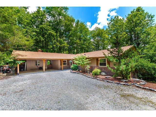 447 Sequoyah Circle U1/L264a, Brevard, NC 28712 (#3303289) :: Exit Mountain Realty
