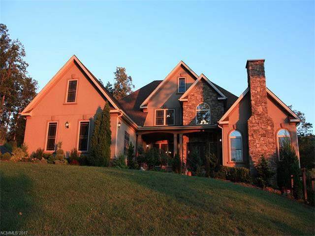 39 Crestridge Drive, Asheville, NC 28803 (#3303316) :: Keller Williams Biltmore Village