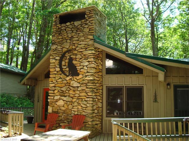 289 Hampton Gap Drive, Mars Hill, NC 28754 (#3303449) :: Team Browne - Keller Williams Professionals Realty