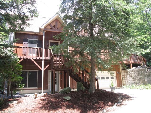 50 Bald Ridge Road #5, Hendersonville, NC 28792 (#3303570) :: Keller Williams Biltmore Village