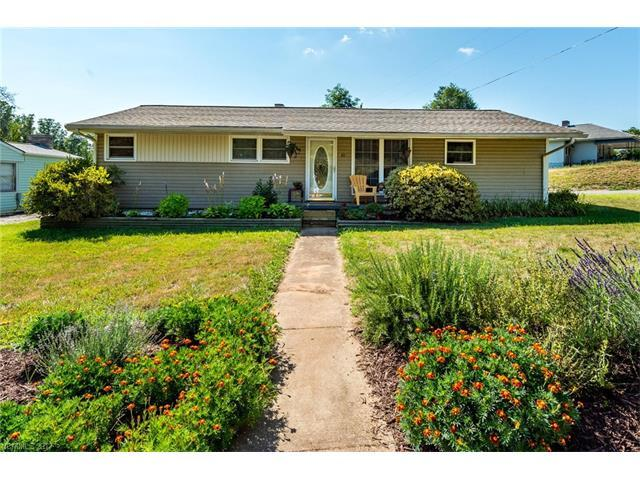 288 Sand Hill Road, Asheville, NC 28806 (#3303574) :: Exit Realty Vistas
