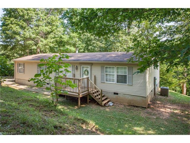 40 Pyfrom Drive 9,10,11, Swannanoa, NC 28778 (#3303590) :: Team Browne - Keller Williams Professionals Realty
