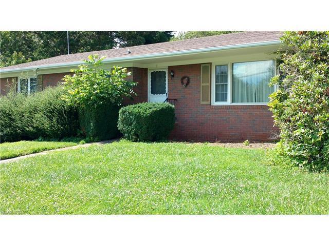 9 Meadowlark Road, Asheville, NC 28805 (#3303836) :: Exit Realty Vistas
