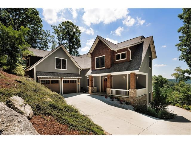 34 East Owl Creek Lane, Fairview, NC 28730 (#3303876) :: Keller Williams Biltmore Village