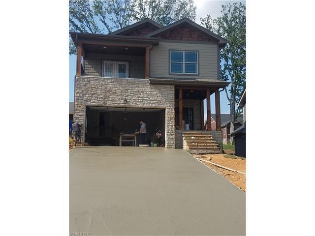 7 Allen Avenue, Asheville, NC 28803 (#3303895) :: Team Browne - Keller Williams Professionals Realty
