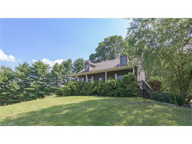 20 Highcrest Drive, Leicester, NC 28748 (#3303927) :: Team Browne - Keller Williams Professionals Realty