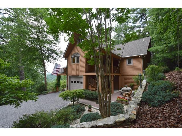 188 Leeward Lane, Green Mountain, NC 28740 (#3304030) :: Exit Realty Vistas