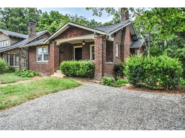 182 Courtland Place, Asheville, NC 28801 (#3304040) :: Exit Mountain Realty