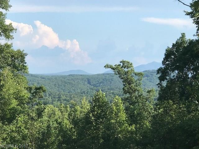 Lot 5 Hibiscus Court, Lake Lure, NC 28746 (#3304064) :: Caulder Realty and Land Co.