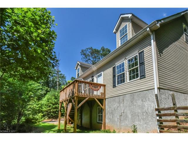 99 Indian Hill Drive, Leicester, NC 28748 (#3304108) :: Exit Realty Vistas