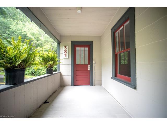 381 Main Street, Marshall, NC 28754 (#3304136) :: Team Browne - Keller Williams Professionals Realty