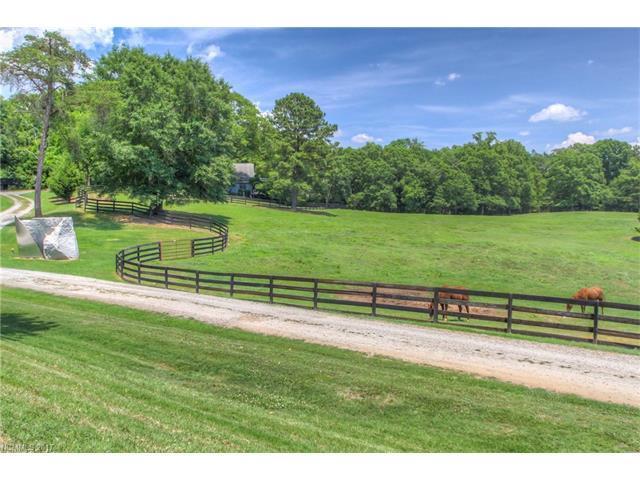 151 Lake Hill Farm Road, Mooresboro, NC 28114 (#3304162) :: Exit Realty Vistas