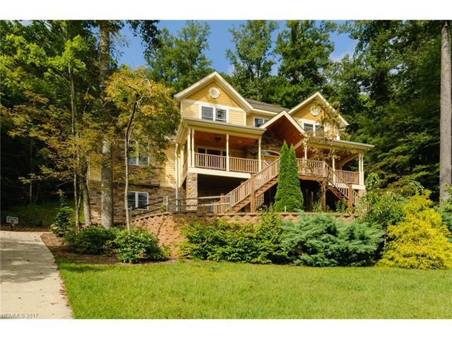 81 Smokemont Drive #12, Arden, NC 28704 (#3304172) :: Keller Williams Biltmore Village