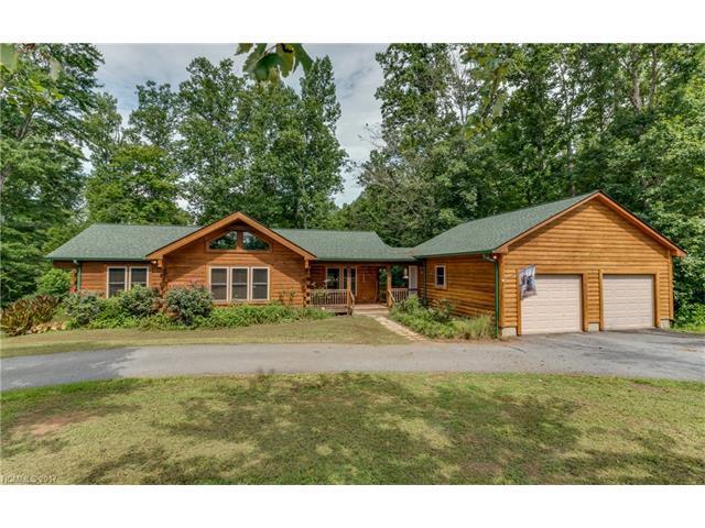114 N Fargo Lane, Rutherfordton, NC 28139 (#3304307) :: Caulder Realty and Land Co.