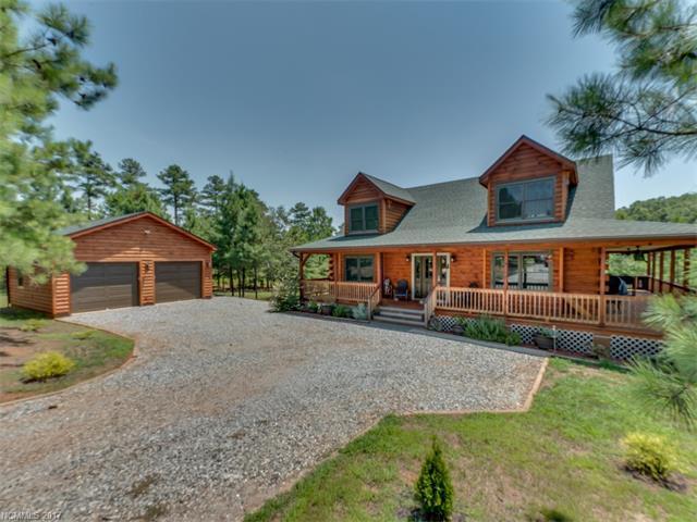 152 Creekside Circle, Rutherfordton, NC 28139 (#3304314) :: Caulder Realty and Land Co.