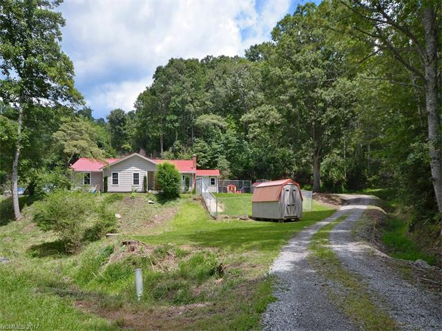 896 Hoopers Creek Road, Fletcher, NC 28732 (#3304464) :: Exit Mountain Realty