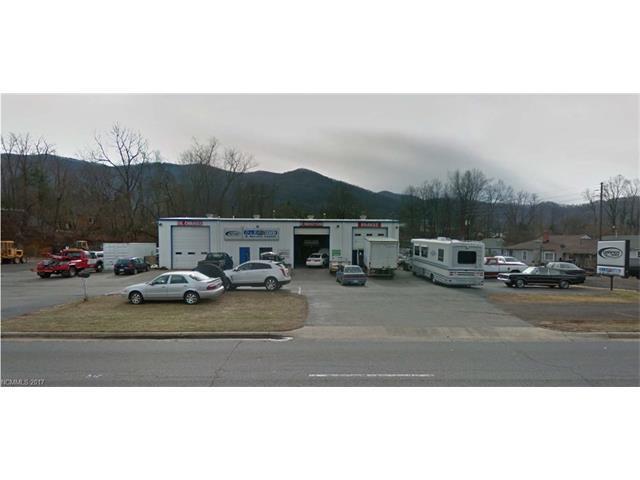 2485 Us 70 Highway, Swannanoa, NC 28778 (#3304488) :: Exit Realty Vistas