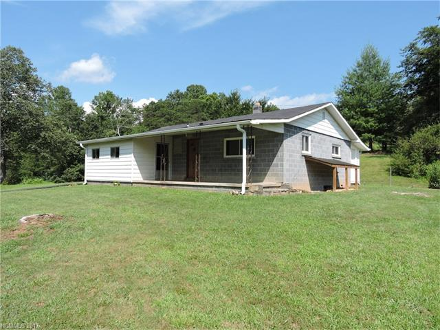 48 Fox Road, Fairview, NC 28730 (#3304613) :: Exit Mountain Realty