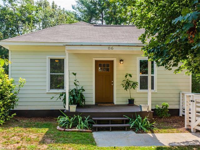 86 Swannanoa Avenue, Asheville, NC 28806 (#3305132) :: Exit Realty Vistas