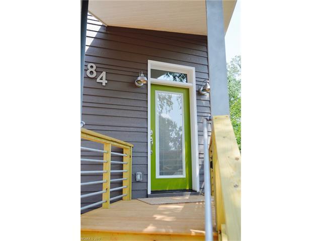 84 Middlemont Avenue, Asheville, NC 28806 (#3305364) :: Exit Realty Vistas